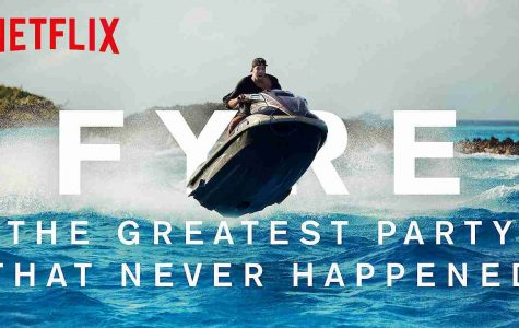 Fyre: The Greatest Party That Never Happened Review