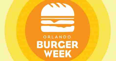 Orlando Burger Week With The Voice