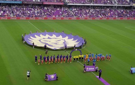Orlando City Draws New York City FC In Season Opener