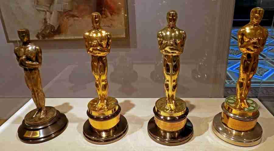 The+91st+Academy+Awards+Reaction