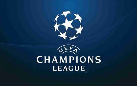 1st Leg of the Champions League Recap