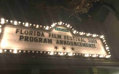 Florida Film Festival announces 2020 submission deadlines