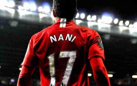 Orlando City's Newest Transfer: Nani
