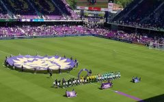 Orlando City Defeats Vancouver For Second Straight Home Victory