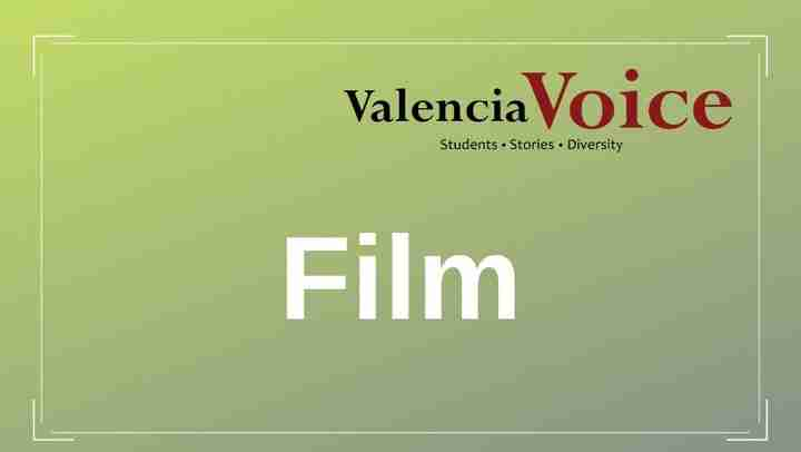Valencia College Celebrates 24th Annual Film Festival