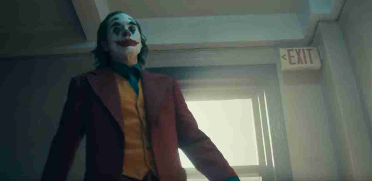 Wait, is The Joker Going To Be Good?