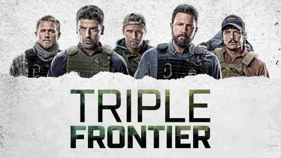 Triple+Frontier+Review