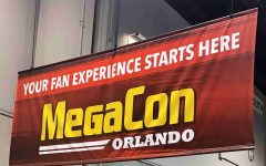 Tattoos, Cosplay and More: First Year at MEGACON Orlando