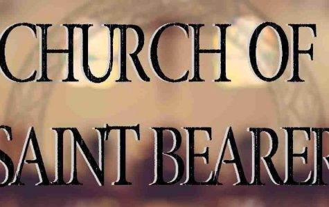 Church of Saint Bearer Sheds Light on Religion… With Zombies