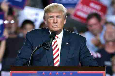 President Trump Will Launch Campaign For Second Term In Orlando