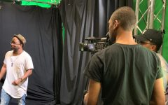 """sWooZie"" Visits Valencia College Film Program"