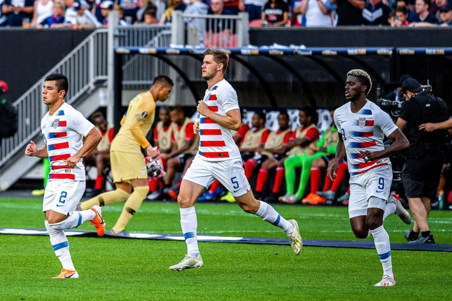 The U.S is looking to rebound after not qualifying for the 2018 World Cup.