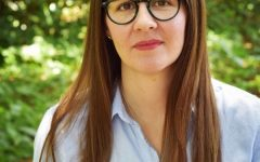 Author Kristen Arnett Speaks at Valencia's East Campus