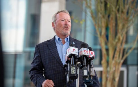 Mayor Buddy Dyer re-elected to 5th full term amid low voter turnout
