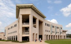 """Osceola Campus SGA presents: """"The Future of Education."""""""