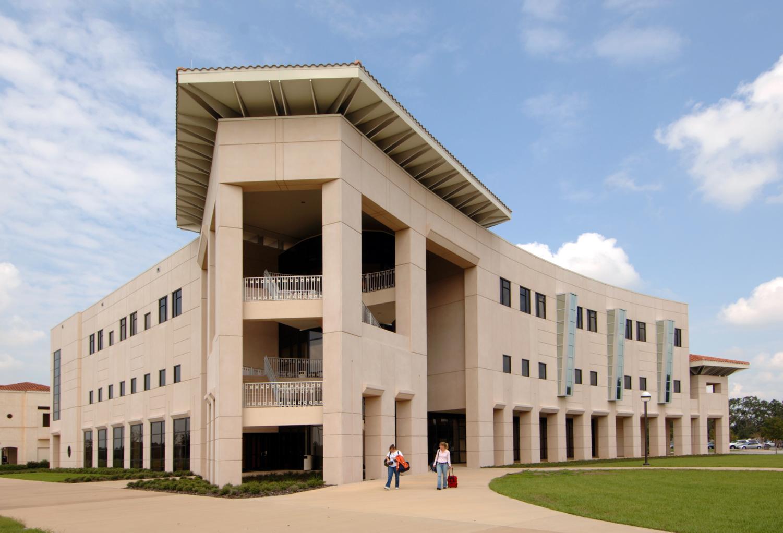 Osceola Campus, Building 3