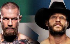 Conor McGregor vs. Donald Cerrone Breakdown and Prediction