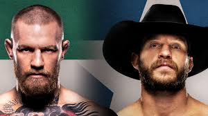 Conor McGregor vs. Donald Cerrone Breakdown and Prediction
