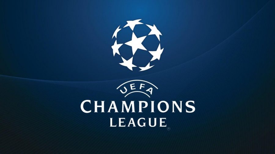 UEFA Champions League Logo. Photo from Pinterest.