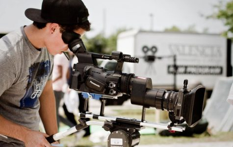 "The Valencia College filmmaking program has been called  ""one of the best schools in the country"