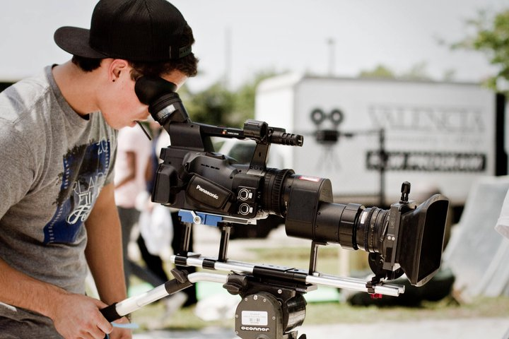 """The Valencia College filmmaking program has been called  """"one of the best schools in the country"""