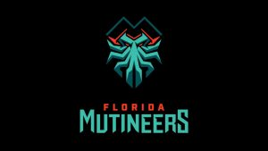 The Florida Mutineers went 0-2 in their own home series. Photo from the Florida Mutineers.