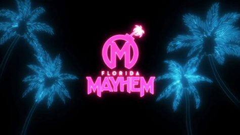 Florida Mayhem go 1-1 in their first weekend of the Overwatch League