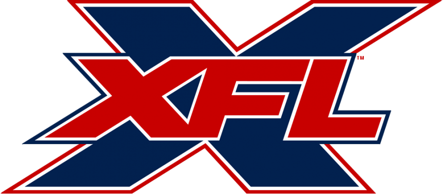 The XFL looks to fill the void that the NFL has left.