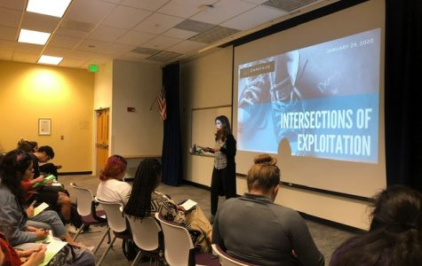 Human trafficking group iEmpathize visits Valencia