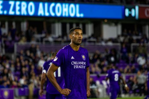 Orlando City's season opener against Real Salt Lake ends in a 0-0 tie