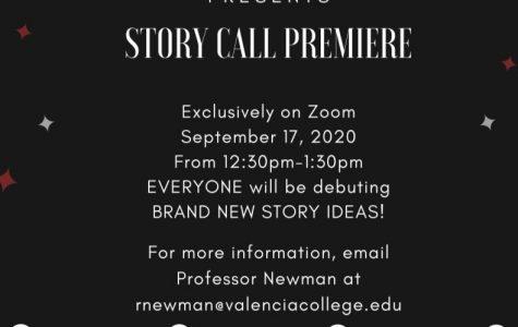 New Semester, New Stories!
