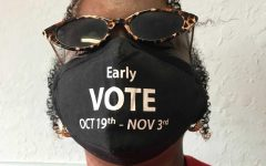 Video: Early Voting Centers in Central Florida