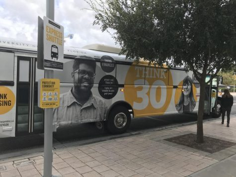 Grocery Shuttle Bus Services Available for Valencia and UCF Students in Downtown Orlando