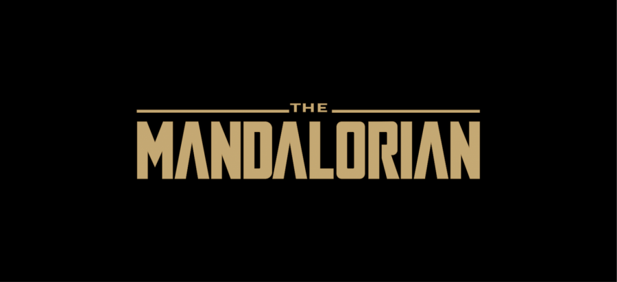 The Mandalorian, a Disney+ original series.