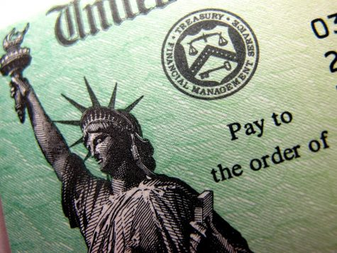 College Students Now Eligible for Stimulus Relief