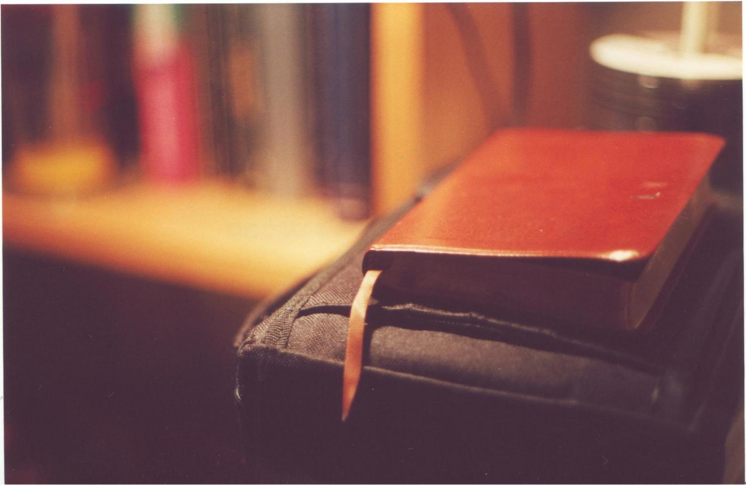 Valencia Colleges InterVarsity Christian Fellowship host Wednesday bible study at East Campus Building 6 in Room 204.