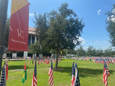 Valencia College Remembers the 20th Anniversary of 9/11